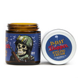 Lox D Day Dapper Slick Styling Cream Army Airborne Band Of Brothers All Natural Pomade
