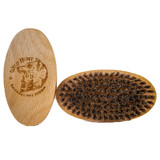 Lox Wild Hunt Beard Brush