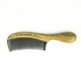 Lox Green Sandalwood Deluxe Comb