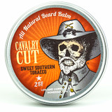 Lox Cavalry Cut Beard Balm American Civil War Confederacy Southern Tobacco