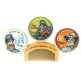 Lox Beard Balm Battle Set American Civil War Union Confederacy Berdan Sharpshooter Sniper Infantry Cavalry