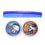 Lox Summer Battle Buddy Set All Natural Pomade Viking Clay Pomade