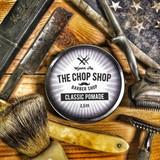 Chop Shop Vanilla Bourbon Pomade