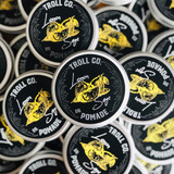 Troll Co Lemon & Sage Pomade