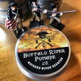 Redcoat Apparel Buffalo River Pomade