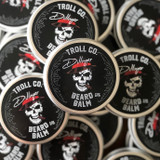 Troll Co Dillinger Beard Balm