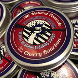 Instruments of Freedom Cherry Bourbon Pomade
