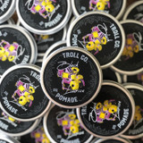 Troll Co Black Licorice Pomade