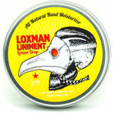 Loxman Liniment All Natural Lotion