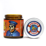Lox Shipmate Swagger Styling Cream Coast Guard All Natural Pomade