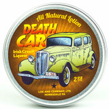 Lox Death Car All Natural Lotion
