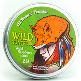 Lox Wild Huntress Womens Pomade