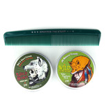 Lox Wild Winter Pomade Set