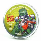 Lox Long Shot Beard Balm American Civil War Berdan Sharpsooter Sniper