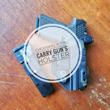 An Intro to Concealed Carry - Part 3