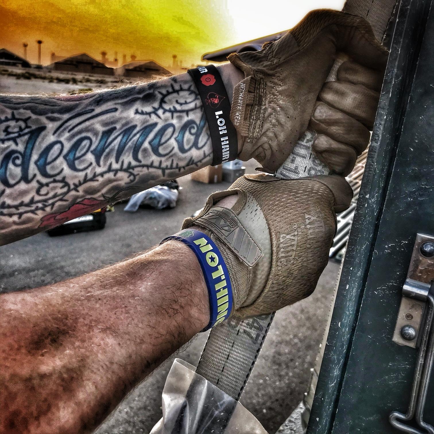 Lox Wristbands