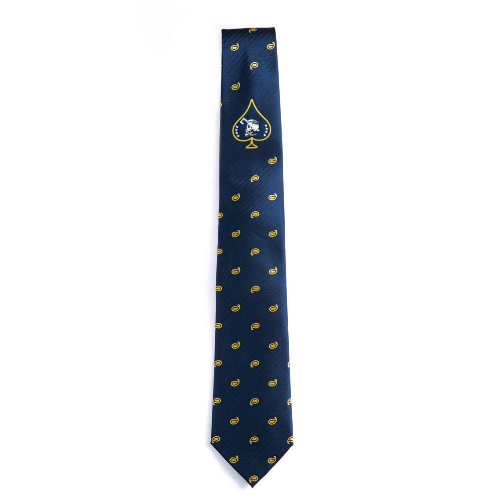 Loxman Foulard Tie