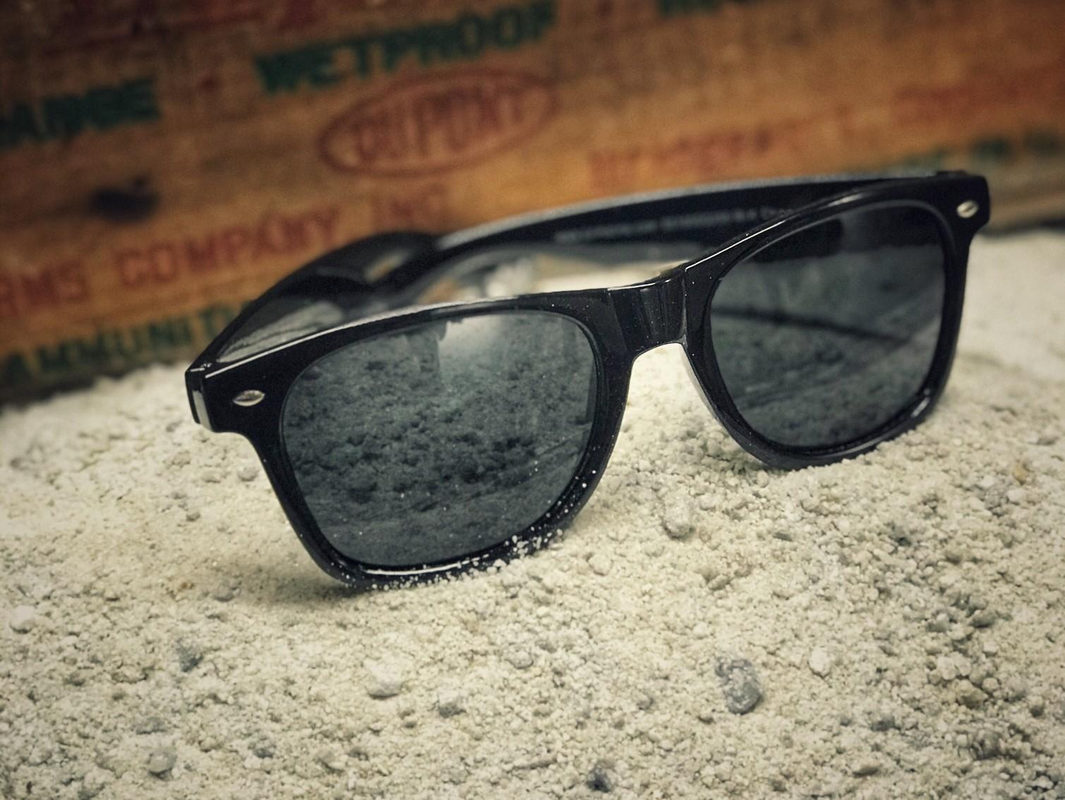 Lox savage shades sunglasses