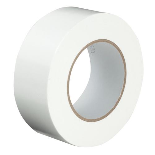 Premium White Duct Tape - 48mm x 50m Gaffer Tape