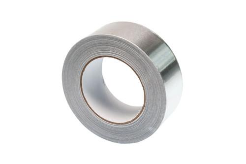 Adhesive Aluminium Foil 48mm Heavy Duty