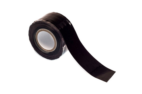 Black Silicone Adhesive Repair Tape