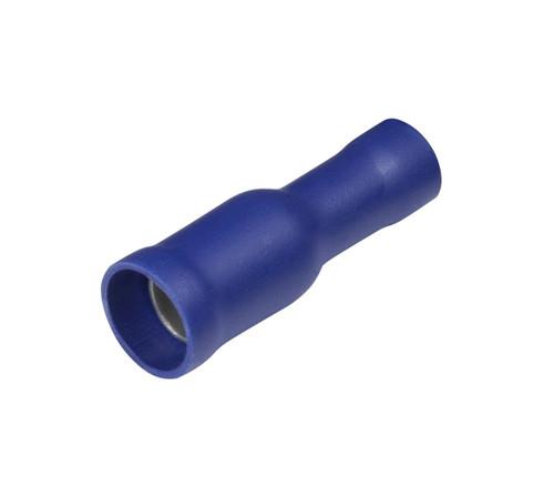 Blue Bullet Receptacle Terminals