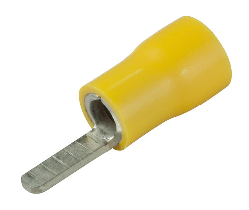 Yellow Blade Terminals