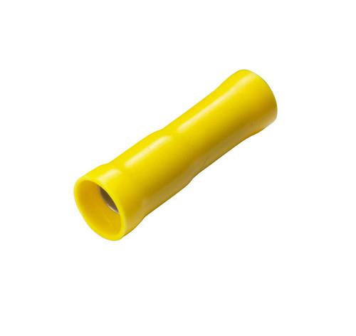Yellow Bullet Receptacle Terminals