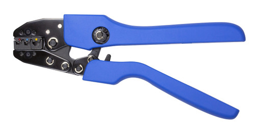 Insulated and Connectors Terminal Crimping Tool