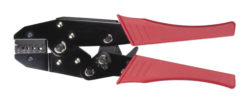 Cord End Terminal Crimping Tool - Range 0.5mm² - 6.0mm²