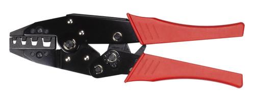 Cord End Terminal Crimping Tool - Range 10.0mm² - 35.0mm²