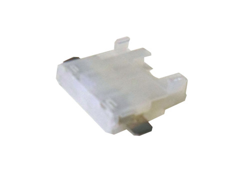 Standard Blade Fuse Holders - White - Pack of 10