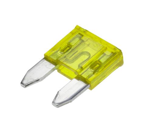 Standard MINI Blade Fuses