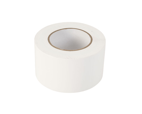"Premium Wide White Duct Tape - Heavy Duty (3"") Gaffer Tape"