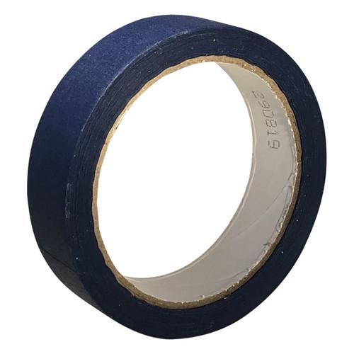 Blue UV Resistant Masking Tape