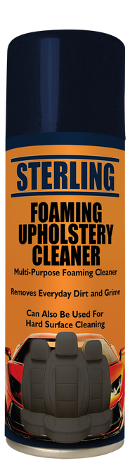 Foam Upholstery Cleaner (400ml)