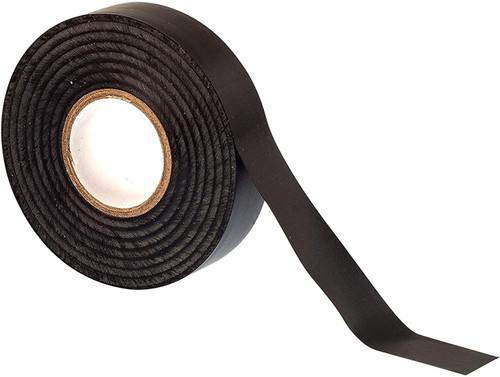 PVC Non Adhesive Tape, 19mm x 25m