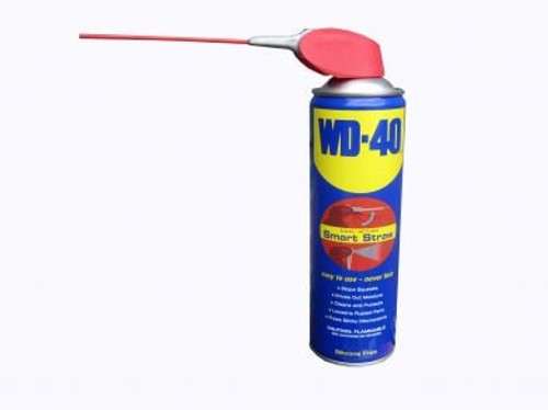 WD40 Aerosol/Spray (450ml)