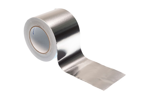Extra Wide Aluminium Foil Heavy Duty Adhesive Duct Tape