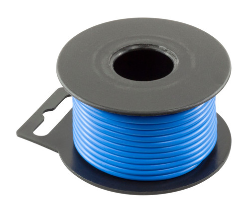 5 Amp Automotive Single Cable Mini Reel 7m