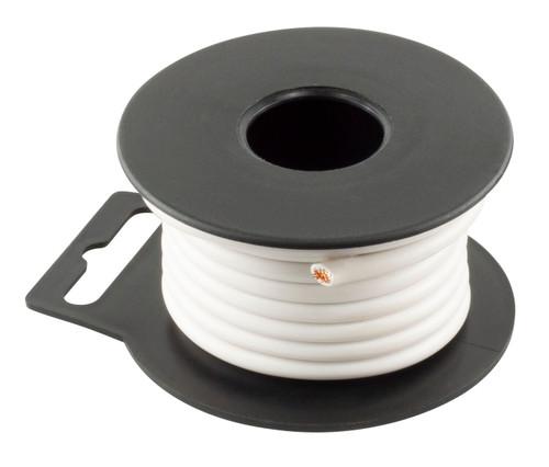 27 Amp Automotive Single Cable Mini Reel 2.2m