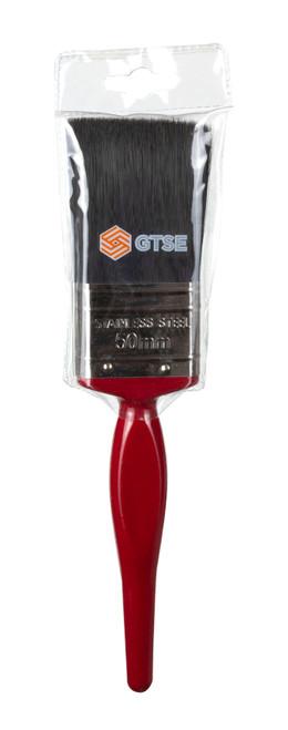"Premium Paint Brush 2"" (50mm) in a GTSE branded packaging"