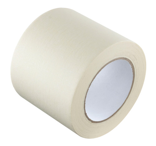 Wide Masking Tape 100mm x 50m