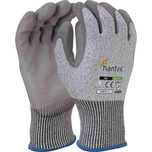 Cut Resistant Gloves (5 Pairs)