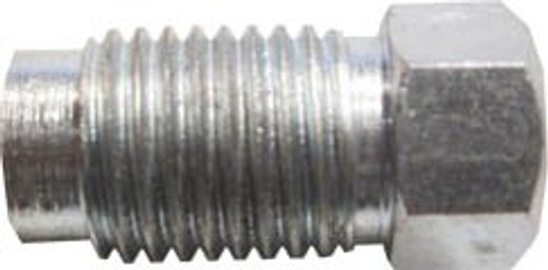 Male Brake Pipe Nuts