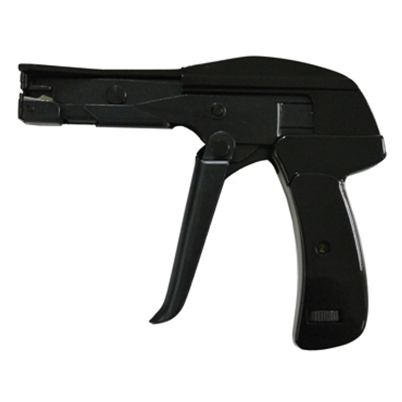 Zip Tie Gun >> Cable Tie Gun Tighten N Trim Tool Mpp