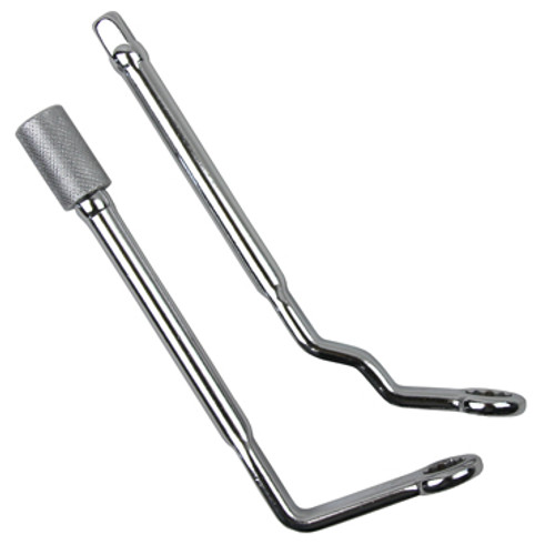2 Piece Distributor Wrench Set