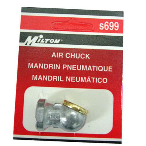 Milton Single Head Air Chuck