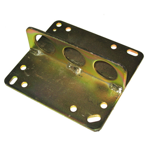 Top View of Engine Lifting Plate
