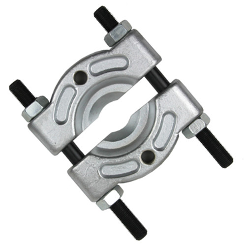 "1-1/4""-2-1/4"" Bearing Splitter front view"